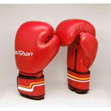 Боксерские перчатки Taishan (сертификат aiba)