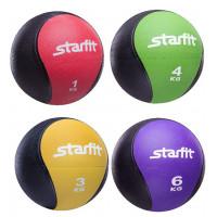 Медицинбол Starfit Pro GB-702