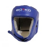Шлем боксерский открытый №1, Бойко-Спорт, винил