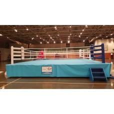 Боксерский ринг TAISHAN sport (сертификат AIBA)