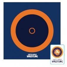 Ковер для борьбы TAISHAN sport (сертификат UWW)