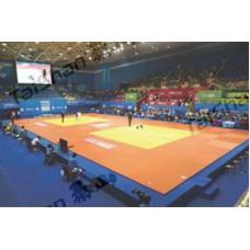 платформа для дзюдо TAISHAN sport
