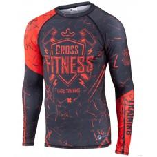 Рашгард для MMA Rusco Cross Fitness