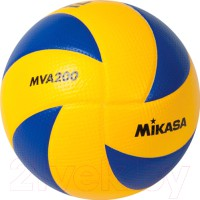 Мяч волейбольный Mikasa MVA 200 FIVB