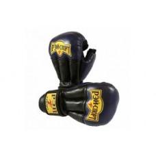 Перчатки для рукопашного боя FIGHT-1(кожа)
