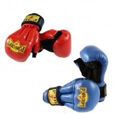 Перчатки для Рукопашного боя FIGHT-1 (кожзам)