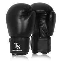 Перчатки боксерские TOP SPORT